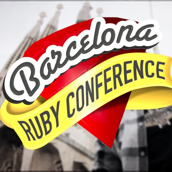 PROMO Barcelona Ruby Conference 2013