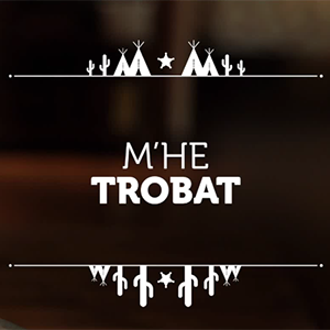 DOCTOR PRATS – M'HE TROBAT (Lyric Video)