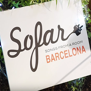 SOFAR SOUNDS BARCELONA