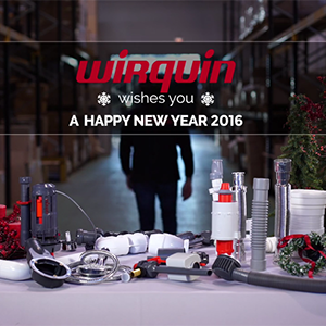 WIRQUIN Christmas Greeting Video